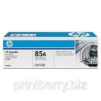 Заправка лазерного картриджа HP CE285A (85A)