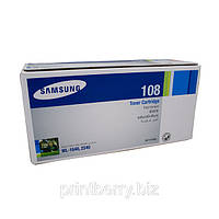 Заправка лазерного картриджа Samsung MLT-D108S (1640)