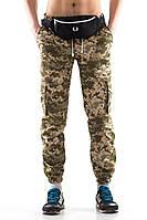 Летние мужские штаны карго Ястребь - Pixel (Пиксель) (Опт и розница), фото 1