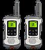 Радиостанция Motorola TLKR-T50 We Twin Pack & Chgr Clam