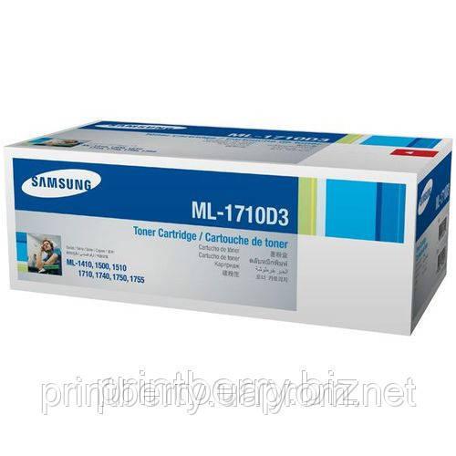 Заправка лазерного картриджа Samsung ML-1710D3 (1710)
