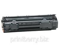 Восстановление лазерного картриджа HP CB435A (35A)