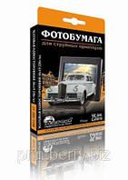 Матовая фотобумага для струйных принтеров  Revcol 10х15, 220 г/м², 25 л, односторонняя