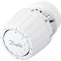 Danfoss Термоголовка с встроеным датчиком, с защитой от замерзания и устройством для ограничения и фиксации те