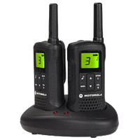 Радиостанция Motorola TLKR-T60 We Twin Pack & Chgr Clam