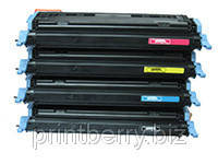 Заправка картриджей цветных лазерных принтеров HP, Epson, Oki, Samsung, Konica-Minolta