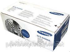 Заправка лазерного картриджа Samsung SCX-D4200A (4200)