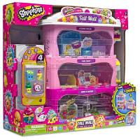 Игровой набор Shopkins S5 Торговый центр раскладной 56180