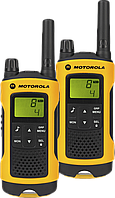 Радиостанция Motorola TLKR-T80EXT We Twin Pack & Chgr