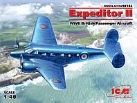 Expeditor II 1/48 ICM 48182