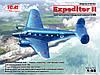 Expeditor II 1/48 ICM 48182, фото 7