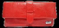 Женский кошелек BALISA красного цвета DSB-000780