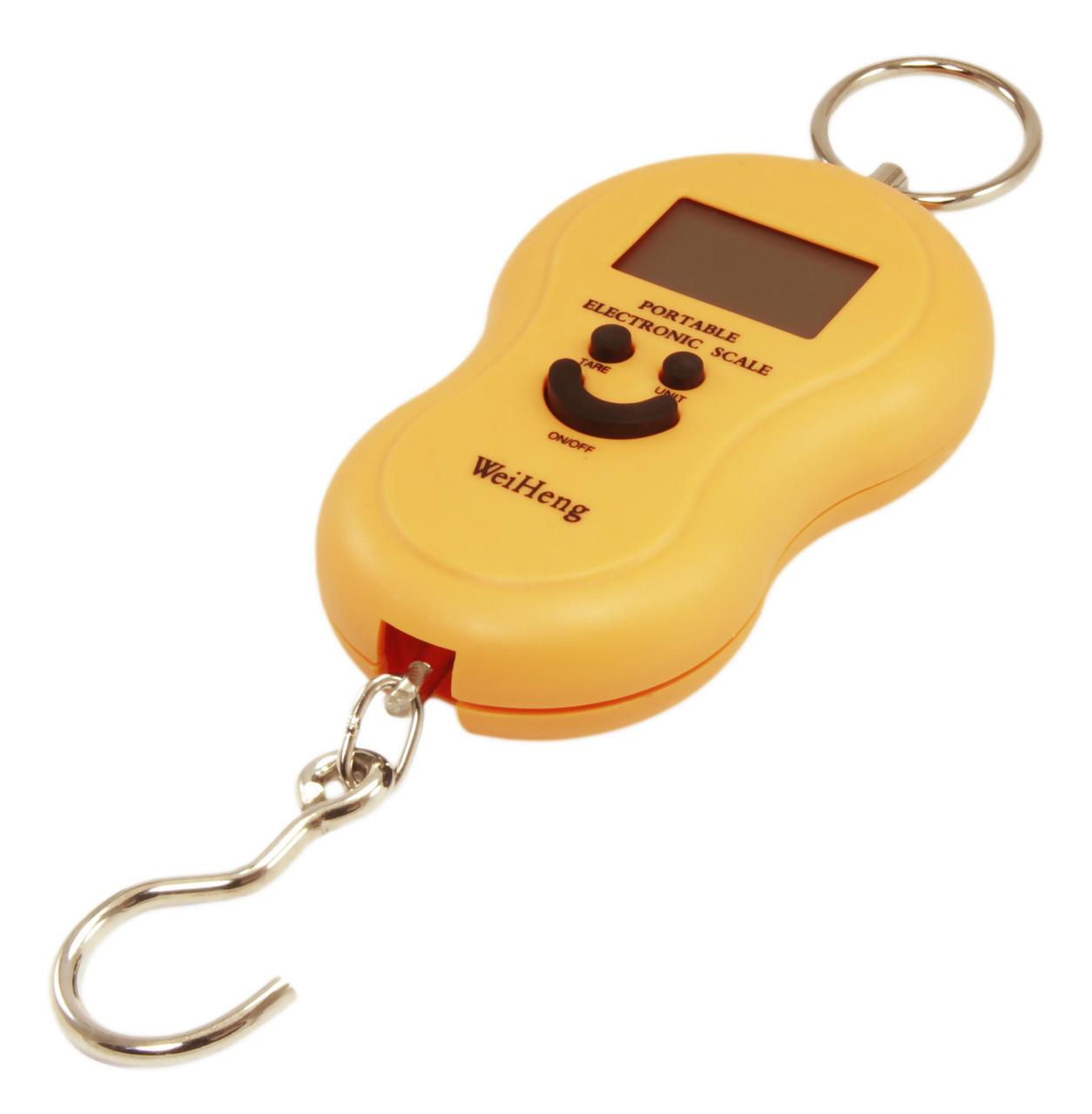 Весы электронные (кантер) WH-A01