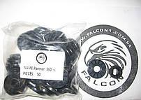 Сальник для Partner 340S, 360S, 2шт - комплект, Falcon