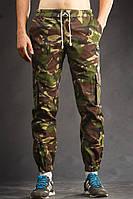 Летние мужские штаны карго Ястребь - DPM Britain (Британия) (Опт и розница)