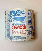Туалетная бумага  Обухов 65м  48 рулонов