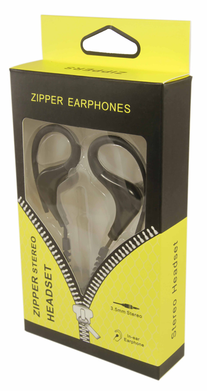 Навушники Zipper