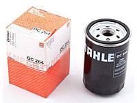 Фильтр масляный 1.6 Mahle OC264