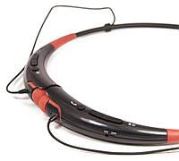 Навушники безпровідні HBS-740 (Bluetooth), фото 1