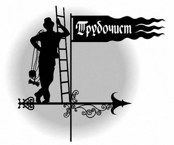 Трубочист Киев - услуга чистка дымохода Киев и область, фото 2