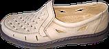 Чоловічі туфлі Тигина 50130500 / Мужские туфли Тигина 50130500, фото 6