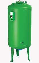 Расширительные баки для систем горячего и холодного водоснабжения Airfix