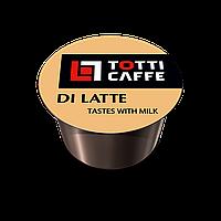 Кофе в капсулах TOTTI Caffe DiLatte