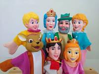 Кукольный театр  Снежная Королева 7116