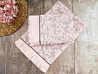 Полотенце Irya Royal лиловое
