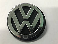 Volkswagen маленькие эмблемы 50мм