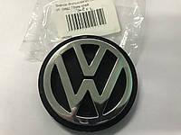 Volkswagen Golf 2 Задняя эмблема
