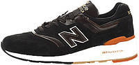 Мужские кроссовки New Balance M997PR Authors Black