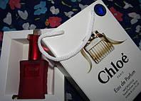 Парфюмированая туалетная вода Chloe Eau De Parfum (Хлое О Де Парфюм) в подарочной упаковке 50 мл.
