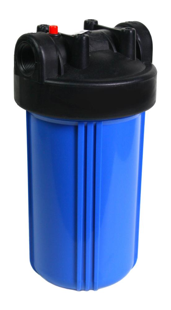 Фильтр механической очистки воды Ecosoft ВВ10
