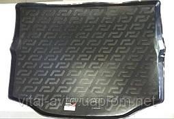 Коврик в багажник пластиковый Toyota Rav 4  2012 г.-