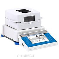Анализатор влажности RADWAG МА 210.3Y, Аналізатор вологості RADWAG МА 210.3Y, влагомер высокоточный