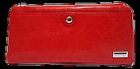 Женский кошелек BALISA на кнопках красного цвета DTO-005565