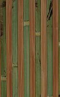 Панель МДФ, бамбук, BW-209 ламинированная 0,9х2,7 м