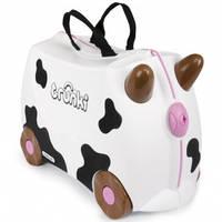 Детский чемоданчик Trunki Frieda Cow  TRU-C047