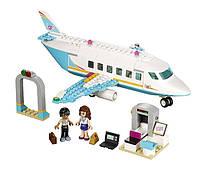 Конструктор BELA Friends аэропорт, самолет, фигурки, 236дет, 10545