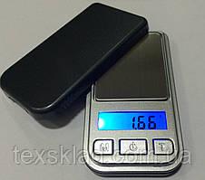 Ювелірні ваги Mini-2 (200g/0.01 g)