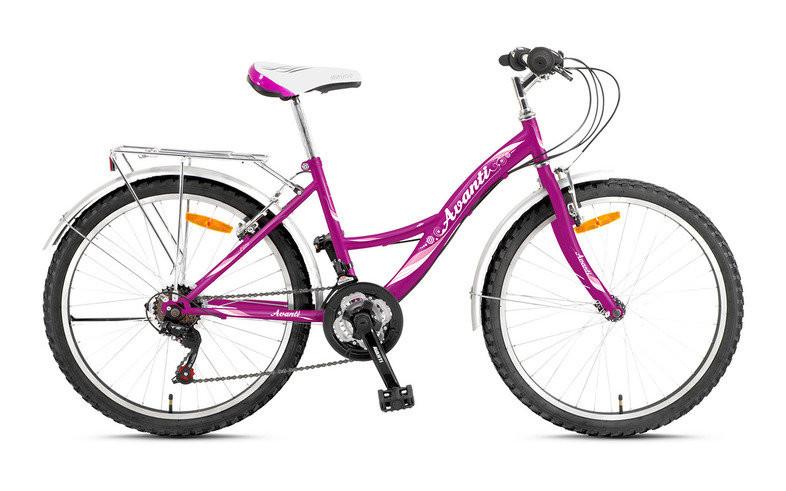 """Велосипед Avanti ELITE 24"""" (2015)"""