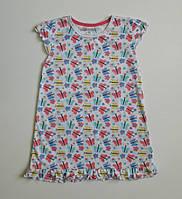 Ночная рубашка детская Primark ''Бабочки''
