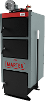 Котел Мартен (Marten) Comfort MC-17
