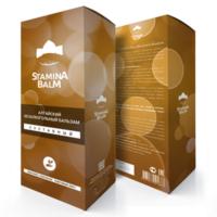 Stamina balm (Стамина) - суставный бальзам. Цена производителя. Фирменный магазин.