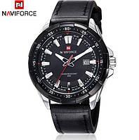 Классические часы Naviforce Advanter № 9056, Black