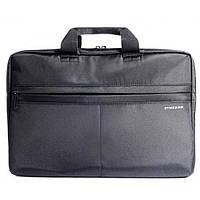 "Сумка для ноутбука Tucano 15.6"" TRATTO M BAG PC BLACK (BTRA15)"
