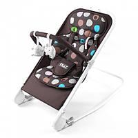 Детский шезлонг-качалка Baby Tilly BT-BB-0005