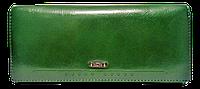 Женский кошелек BALISA на магните зеленого цвета MMJ-003390