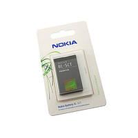 Аккумулятор для Nokia BL-5CT, 3720, 5220, 6303, 6730, C5-00, C3-00, C3-01, C6-01, C8 High Copy